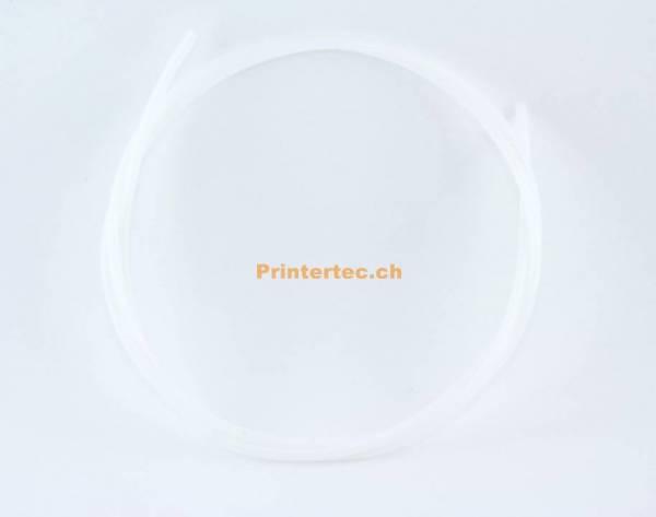 PTFE Schlauch Teflonrohr 1m ID 2mm OD 4mm hotend RepRap Bowden Extruder 3D Drucker