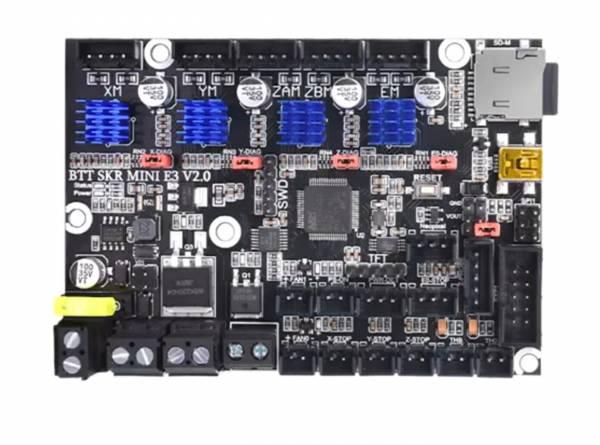 SKR Mini E3 V 2.0 Control Board 32 Bit CPU 32bit Board Für Ender ,CR 10