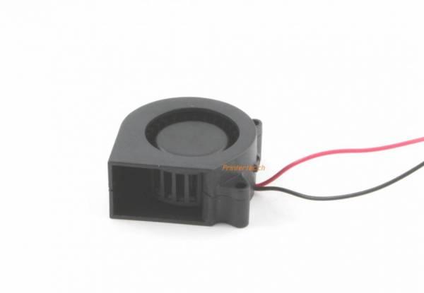 Radialllüfter 40x40x20mm 12V 2 pin