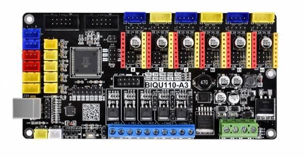 Motherboard TANGO V1.0 Basis auf Rumba Smart Controller MEGA2560 Prozessor