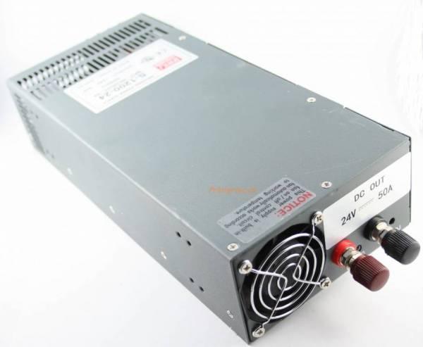 Netzteil 24V 1200W 50A 3D-Drucker