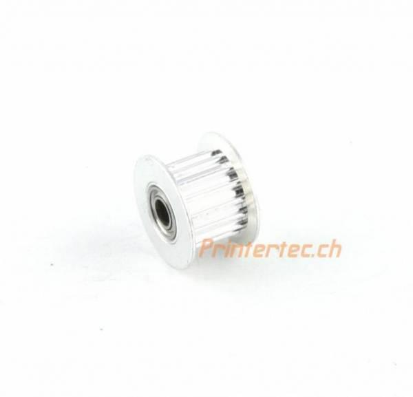 GT2 Pulley Riemenscheibe 16 Zähne kugellager 3mm Bohrung