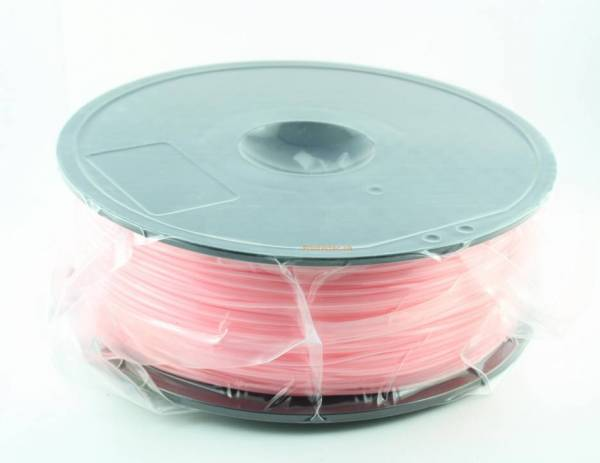 ABS Filament 1 Kg 1.75 Pink