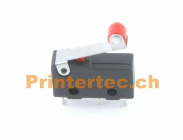 Mechanischer Endstop Z.b RepRap 3D-Drucker