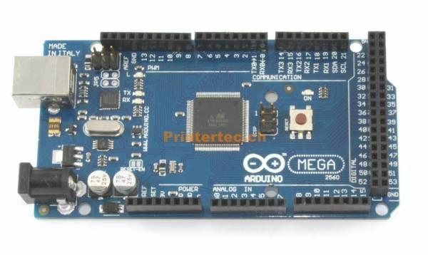 Arduino Mega 2560 R3 Mega2560 REV3 16AU Clone