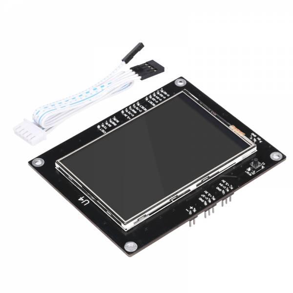 TFT35 V1.1 Smart Controller Display TFT3.5 zoll Touchscreen kompatibel mit MKS Gen V1.4 Bord