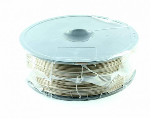 ABS Filament 1KG 1.75 Gold Für Reprap 3D-Drucker