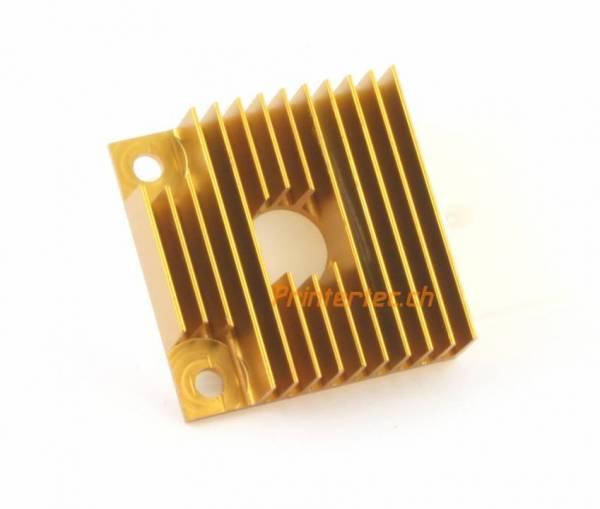 MK7/MK8 kühlkörper 40x40x11mm für Reprap 3D-Drucker