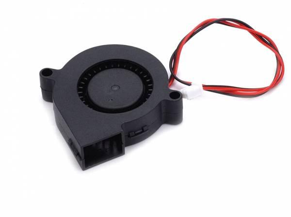 Radialllüfter 50x50x15mm 12V zb. Anet A8 A6