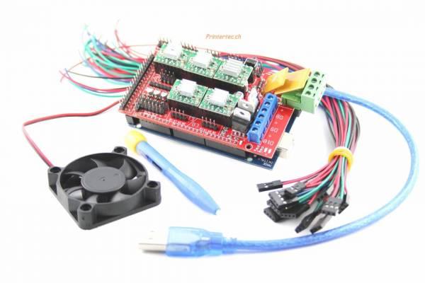 Ramps 1.4 set 12V Starter set für 3D Drucker