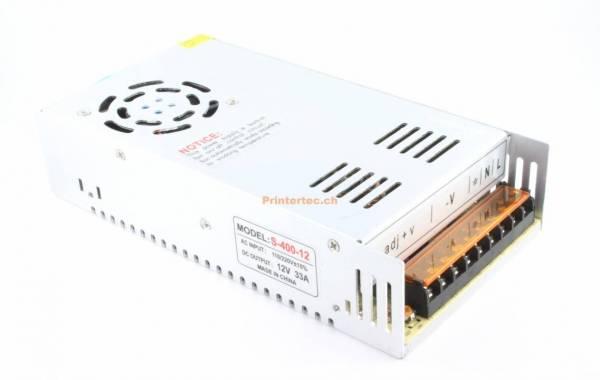 Netzteil12V 400W 33.3A 3D-Drucker