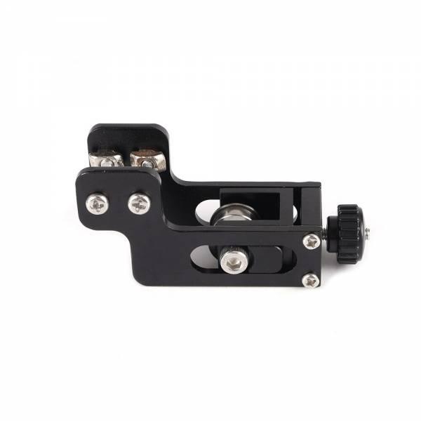Creality Ender3 Riemenspanner 2040 V- Slot Profil Y-Achse Metall Tuning Teil