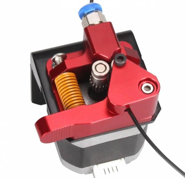 mk8 Extruder Doppel Zahnrad Getriebe Kit für CR-10S RepRap 1,75mm Filament
