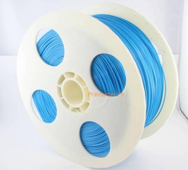 Printertec Filament Hellblau ABS1.75 mm 2.Kg Rolle 3D-Drucker