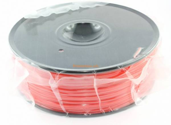 ABS Filament 1Kg 1.75 Rot