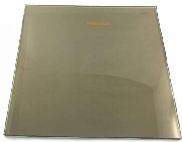 Echte PEI Dauerdruckplatte 220 x 220 dicke 2 mm für 3D Drucker