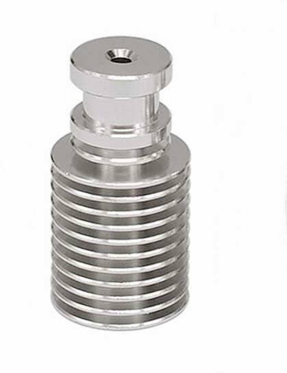 V5 Extruder Kühler Für Alle-Metall kurze Ausführung Kühlkörper Für 1,75mm Filament