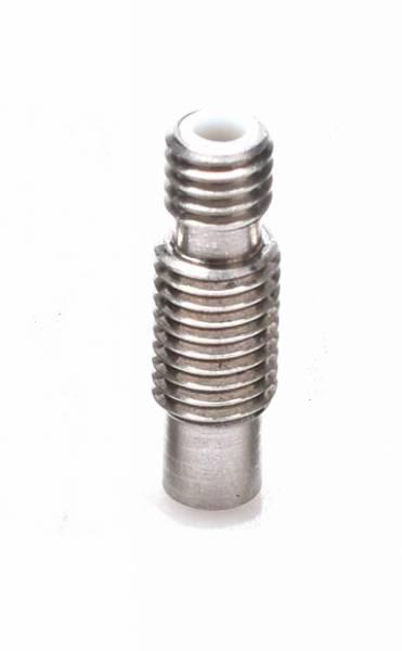 Düsenhals V6 J-Head Hotend Mit PTFE M6 / Schaft M7 Für 2,80 Filament