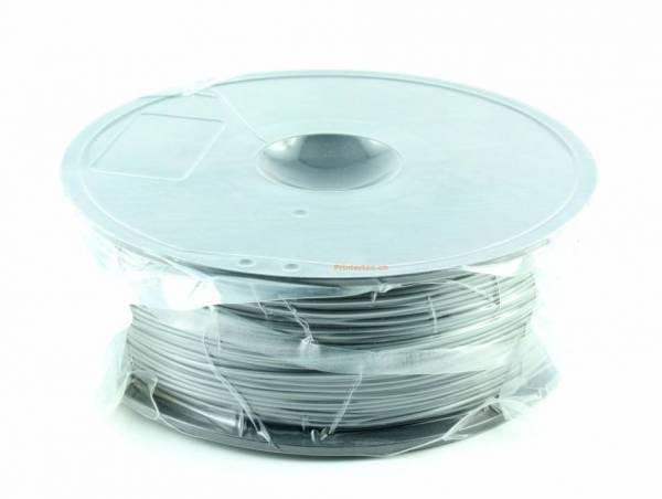 ABS filament 1Kg 1.75 Silber Für Reprap 3D-Drucker