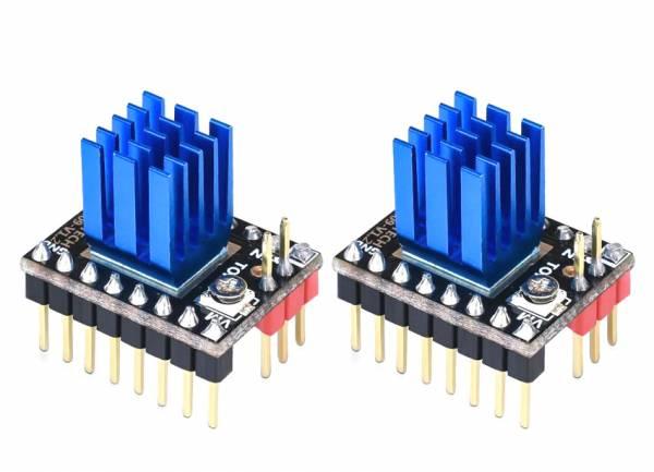 TMC2209 V 1.2 Schrittmotor Treiber 5 Stück Set UART Für SKR V1.3 V1.4 MKS GEN Rampen 1,4