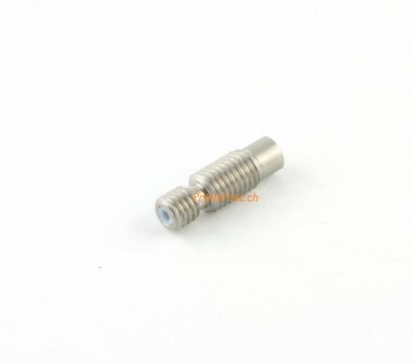 Düsenhals V6 J-Head Hotend Full Metall M6 / Schaft M7 Für 1,75 Filament