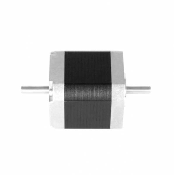 Ender 5 PLUS Doppel wellen Motor 48mm für Y-achse