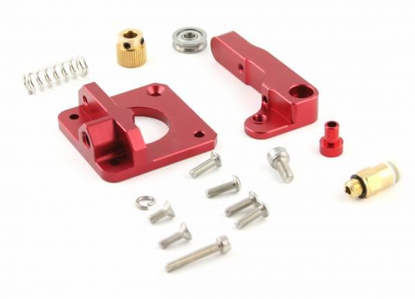 MK8 MK9 Rot Extruder Bowden Kit Links 1.75 mm (Makerbot) oder DIY Reprap 3D-Drucker