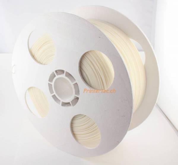 Printertec Filament Natur ABS1.75mm 2.Kg Rolle 3D-Drucker