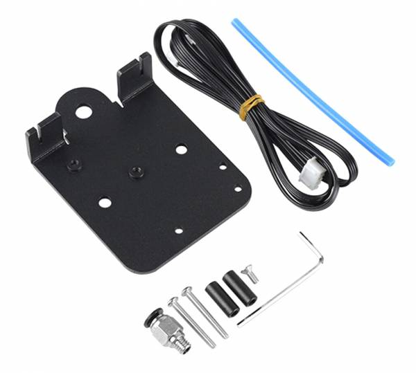 Direct Drive Platte Upgrade Kit Für CR10 Ender3 gerade vers.