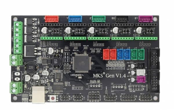 MKS Gen V1.4 Steuerkarte neuste Version Mega 2560 R3 Motherboard