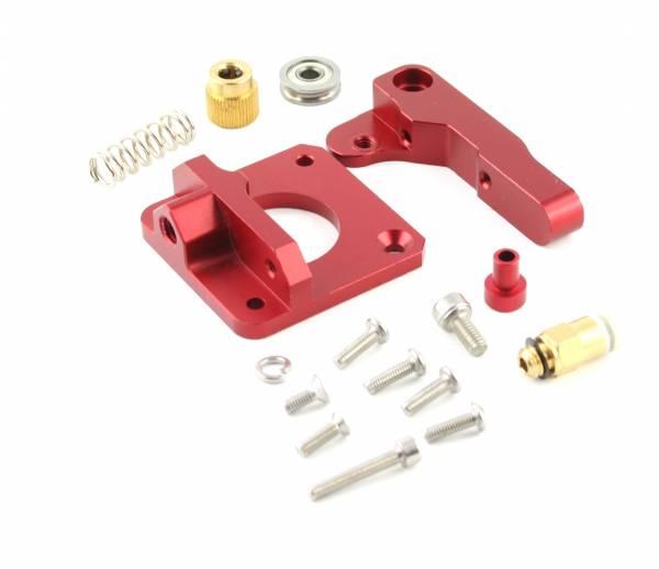 MK8 MK9 Rot Extruder Bowden Kit Rechts 1.75 mm (Makerbot) oder DIY Reprap 3D-Drucker