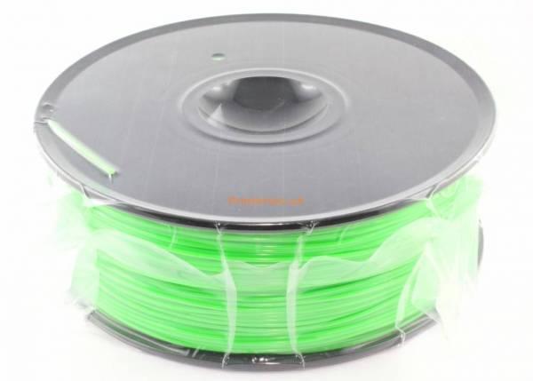 ABS Filament 1Kg 1.75 Grün