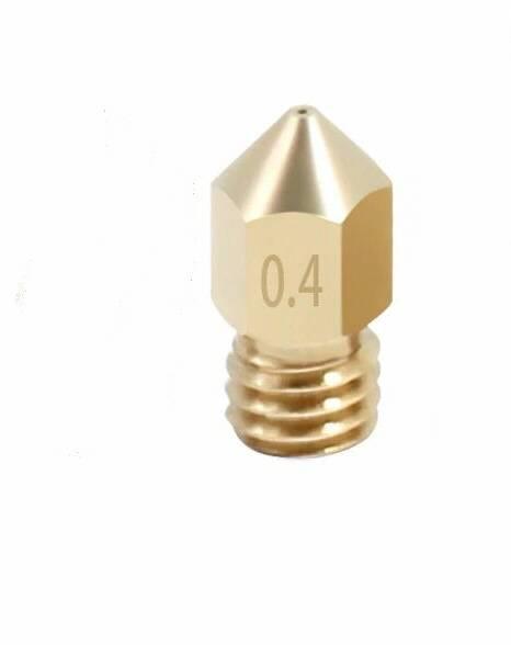 Full Metal Düse 0.4 mm 1.75mm Filament
