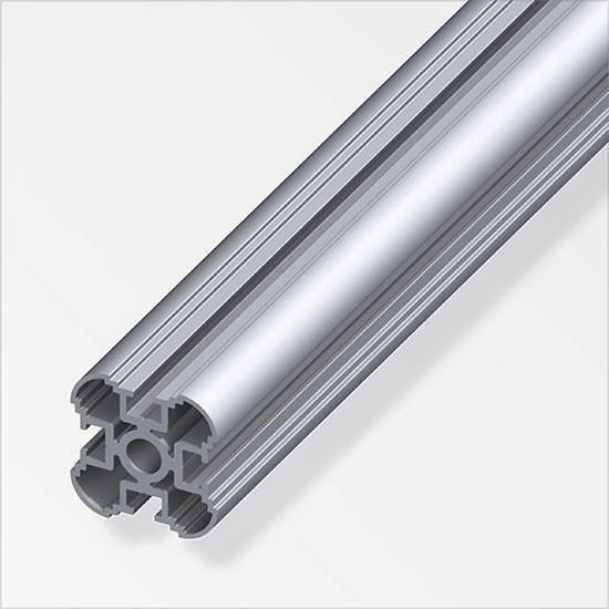 coaxis® Säulen-Profil l 35.5 x 35.5mm Länge 2.50 m