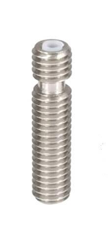 Düsenhals M6 26mm PFTE MK 8 Für Reprap 3D-Drucker Extruder Hotend 1,75 mm