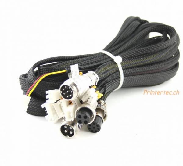 Verlängerungskabel kit für CR-10/CR-10S Serie 3D Drucker