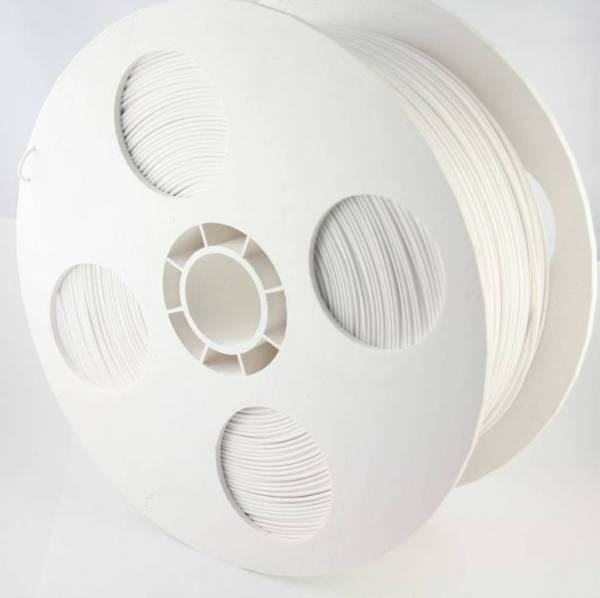 Printertec Filament Reinweiss1.75mm ABS 2.Kg Rolle
