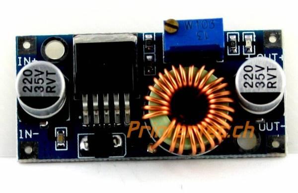 Step-Down Power Module DC 5,0 ~ 32 zu 0,8-24 V einstellbar